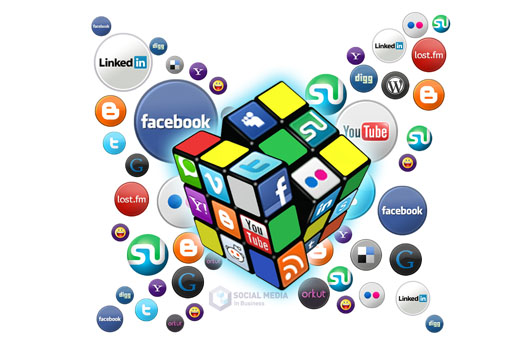 marketing redes sociales