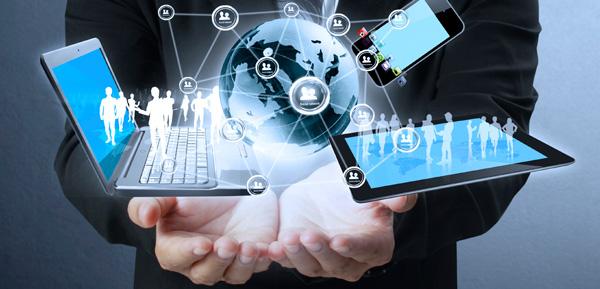 Cómo ayudan las nuevas tecnologías a las estrategias de internacionalización