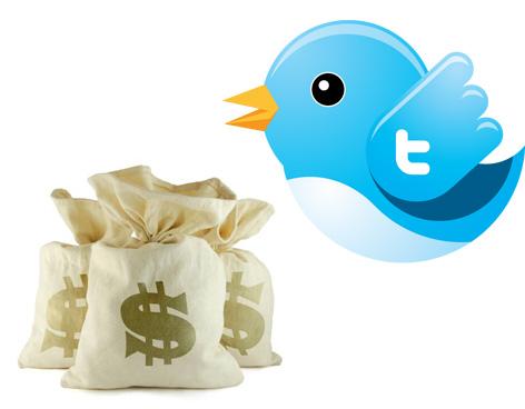 twitter ganancias