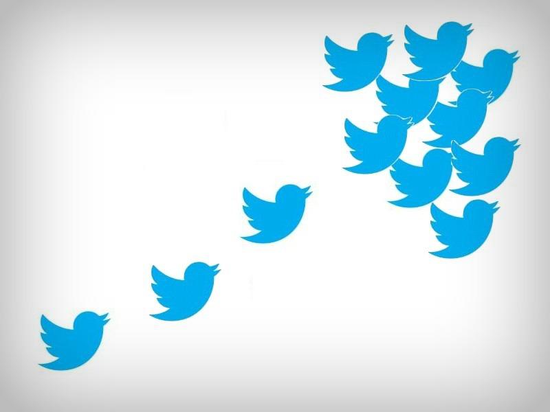 5 Consejos para aumentar followers en Twitter