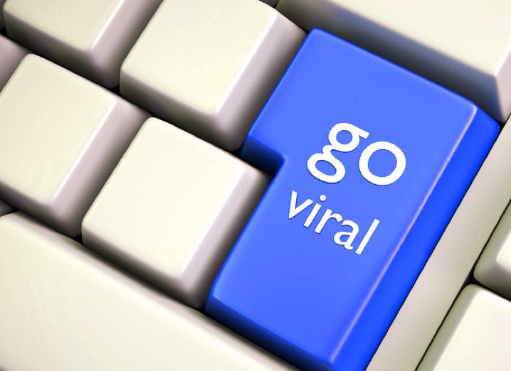 Truco para redes sociales: creando contenido viral en 3, 2, 1…