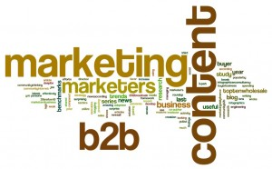 Marketing de Contenidos B2B