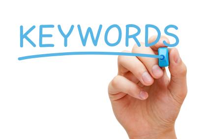 Encontrando keywords en 2015
