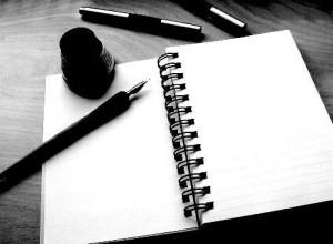 Página en blanco