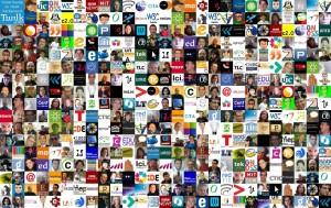 Fotos en Redes Sociales