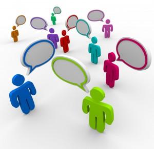 Habilidades Sociales en Social Media