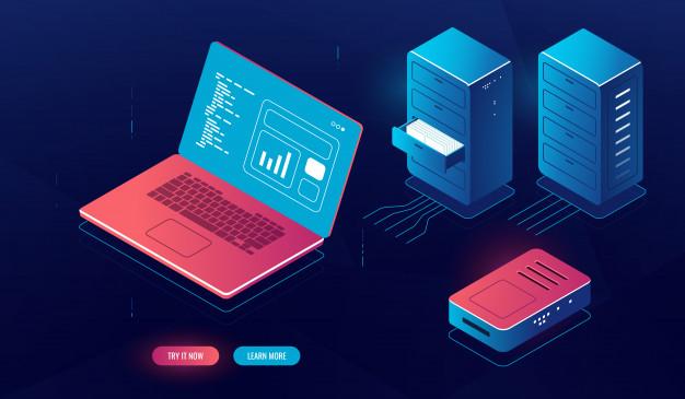 herramientas contratar hosting web
