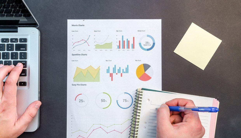 Paneles personalizados de Analytics: tus métricas más importantes de un vistazo