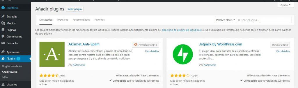 crear sitemap con wordpress