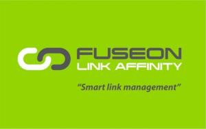 Fuseon link affinity herramienta de backlinks