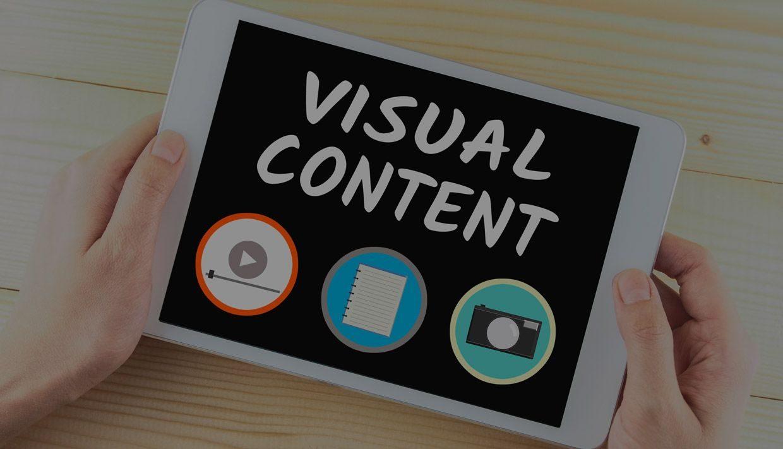 ¿Por qué el contenido visual es la nueva arma SEO?