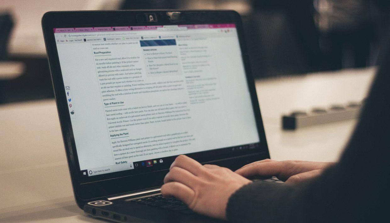 SEO Copywriting: cómo escribir para posicionar en Google
