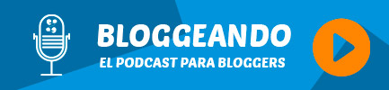podcast bloggeando