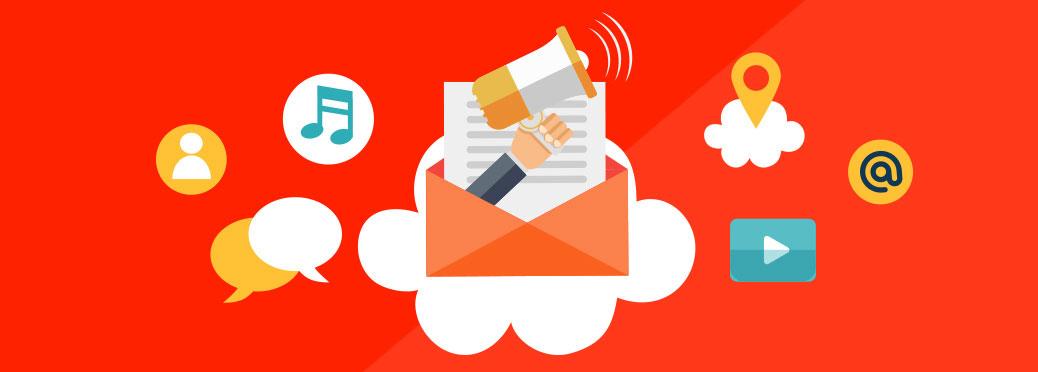 3 alternativas para enviar Email Marketing desde Gmail