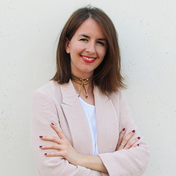 Carmen León, Support Manager