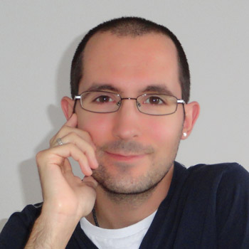 Rubén Alonso,Podcaster en bloggeando.es