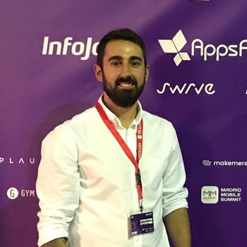 Mario Armenta, CEO