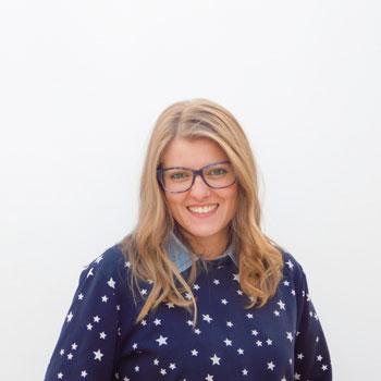 Marta Panduro, Support Manager